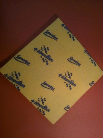 Absorbent Cloth 2