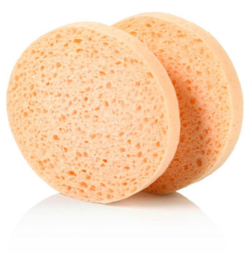 Cellulose Sponge Composition