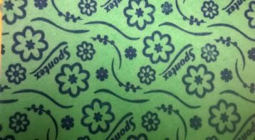 Absorbent Cloth 4